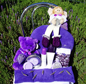 About Serendipity Lavender Products, Goods